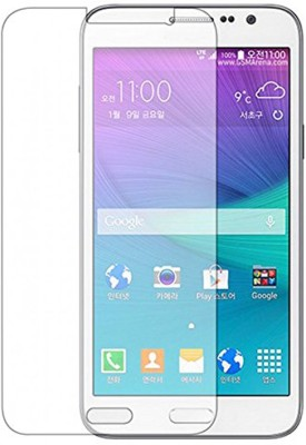 JTL Brand Ultra Clarity-16 Tempered Glass for Samsung Galaxy On 5