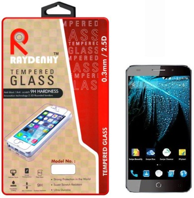 Raydenhy us525 Tempered Glass for Swipe Elite Plus