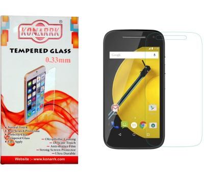 Konarrk O8_15-41 Tempered Glass for Moto-E2