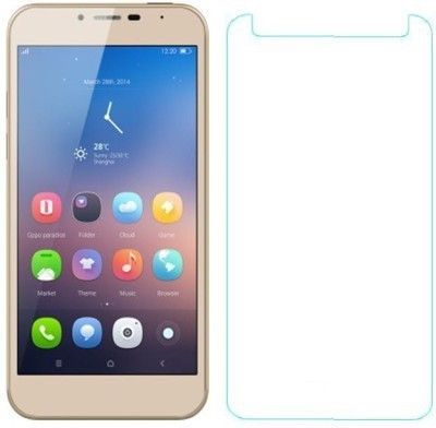 THERISE OHST0483_Intex Cloud 4G Star Tempered Glass for Intex Cloud 4G Star
