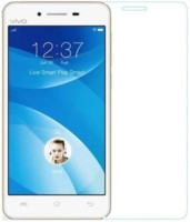RainbowCrafts Tempered Glass Guard for Vivo Y28