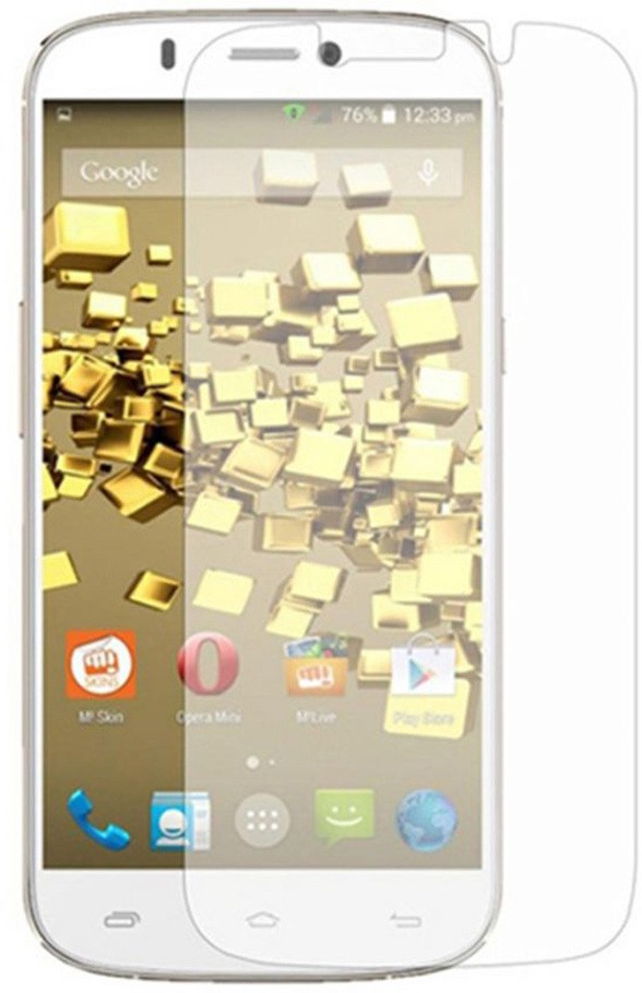 Mozard M-117 Tempered Glass for Micromax Canvas Knight A350