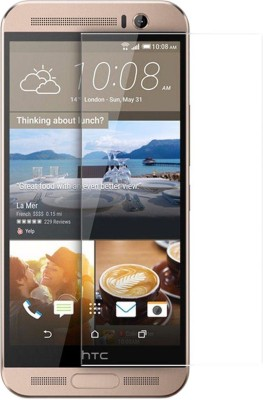 VC SHCM9P Tempered Glass for HTC One M9+
