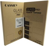Cassiey Tempered Glass Guard for Samsung...