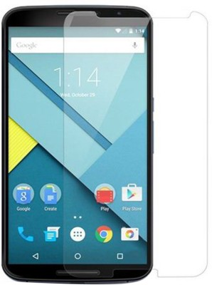 Mobiexperts Tempered Glass Guard for Google Nexus 6