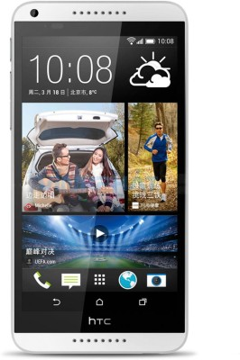 Ganpati Traders HTC Desire 626G+ Tempered Glass for HTC Desire 626