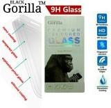Black Gorilla Tempered Glass Guard for M...