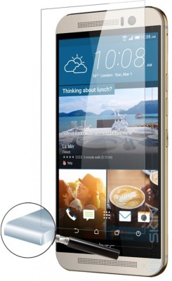 VJOY VJOYMACCTG_FT105 Tempered Glass for HTC One M9+ Supreme Camera