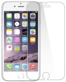TECHSHARP Tempered Glass Guard for APPLE...