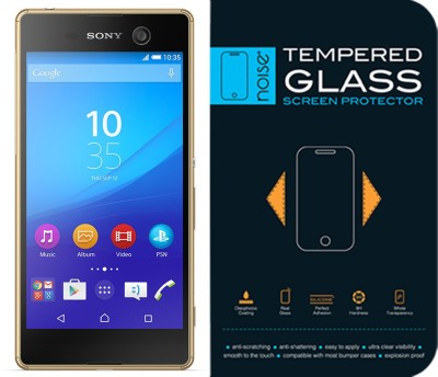 Noise M5 Tempered Glass for Sony Xperia M5