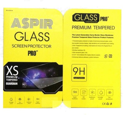 Aspir ASPIRTM000069 Tempered Glass for Micromax Canvas Xpress 2