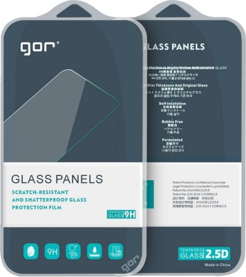 Gor GG-16 Tempered Glass for HTC One M9 Plus