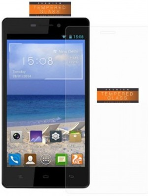 Dgm World DGMWORLD78955 Tempered Glass for Sony Xperia E3