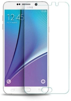 Top Goods 9H 2.5D Flexible Transparent Tempered Glass for Samsung Galaxy Note 5