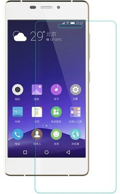 PraIQ Mos31 Tempered Glass for Gionee S5.1