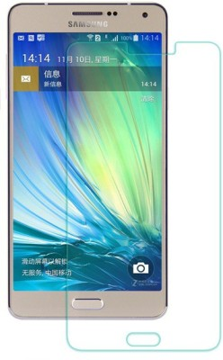 Zagg TP00128 Tempered Glass for Samsung Galaxy A7