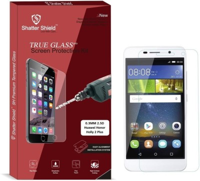 Shatter Shield Tempered Glass Guard for Huawei Honor Holly 2 Plus (5.0