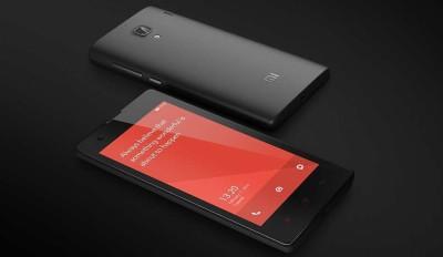 RVR 4i Tempered Glass for Xiaomi Mi 4i