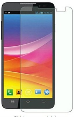 Mobiexperts Tempered Glass Guard for MICROMAX Q400