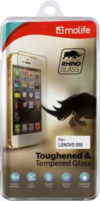 Molife TG54 Tempered Glass for LENOVO S90