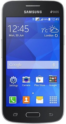 Therstore SGSA Tempered Glass for Samsung Galaxy Star Advance