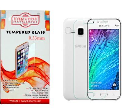 Konarrk O8_15-56 Tempered Glass for Samsung Galaxy J7