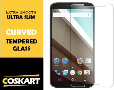 Coskart CT539 Tempered Glass for LG Nexus 6