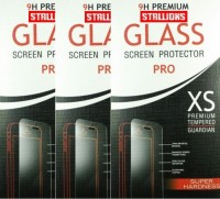 Stallions Tempered Glass Guard for LG G4