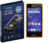 F-EYE Tempered Glass Guard for Sony Xper...