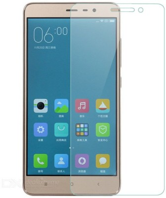 Keshar Communication Tempered Glass Guard for Xiaomi Redmi3s