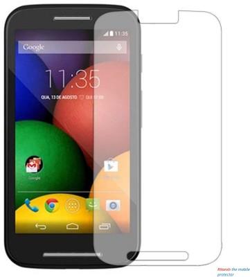 Ritansh Tempered Glass Guard for Motorola Moto E2 (2nd Generation)