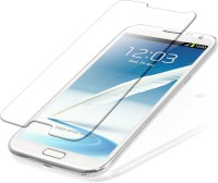 Nukkads Tempered Glass Guard for Samsung Galaxy Note 2 (N7100)