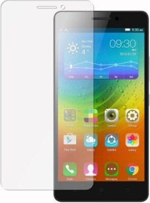 DIVYA CELLPOINT LENA6000T Tempered Glass for LENOVO A6000 TEMPERED GLASS REAL TEMPERED GLASS