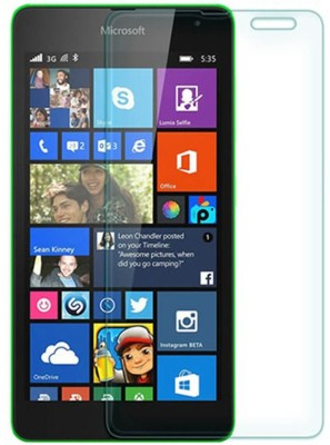 Paracops L5 Tempered Glass for Microsoft Lumia 535