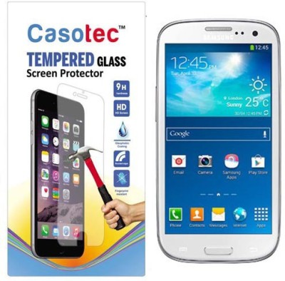 Casotec 2610688 Tempered Glass for Samsung Galaxy S3 Neo