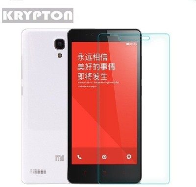 Krypton REDMINOT01 Tempered Glass for Xioami Red Mi Note