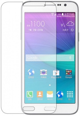 Skylin Super Premium O2.5D Curved Tempered Glass for Samsung Grand Max