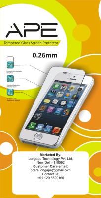 APE APE-MN-APEM460CLRSG005 Tempered Glass for Infocus M460