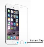Tuzech Tempered Glass Guard for Apple iP...