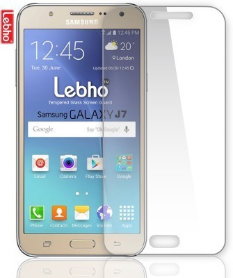 mahi samsung j7 Tempered Glass for samsung j7