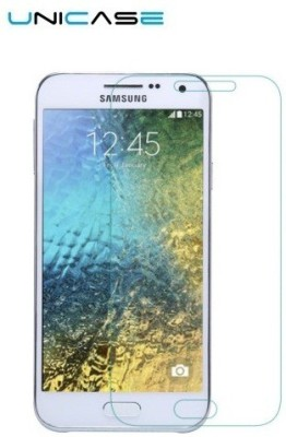 Unicase scr036 Tempered Glass for Samsung Galaxy E5 Sm-E500