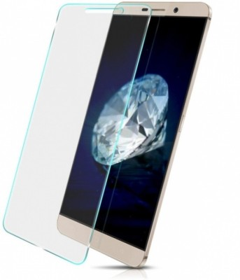 Red Qube Tempered Glass Guard for Letv Le 1s