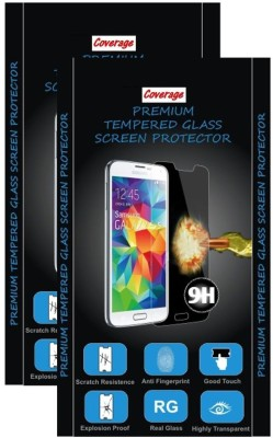 Coverage SG9891 Tempered Glass for Lenovo A6010 Plus