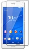 Dms Bro gs-13 Tempered Glass for Sony Xperia M4 Aqua