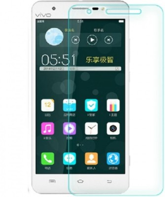 WHAAT A DEAL Tempered Glass Guard for Vivo Y11