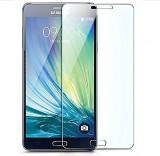 Icase SON7 Tempered Glass for Samsung Ga...