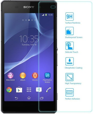 Crook Power HD-252 Tempered Glass for Sony Xperia Z4