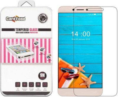 CareFone Tempered Glass Guard for LeEco Le 1s Eco, LeEco Le 1S
