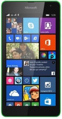 Sudeeksha SS-129 Tempered Glass for Nokia Lumia 535