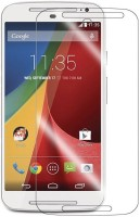 S-Softline Tempered Glass Guard for Motorola Moto X